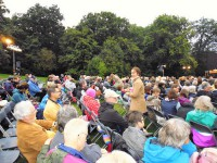 Shakespeare Im Park 2017 - Tag 3