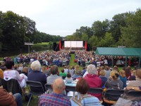 Shakespeare Im Park 2017